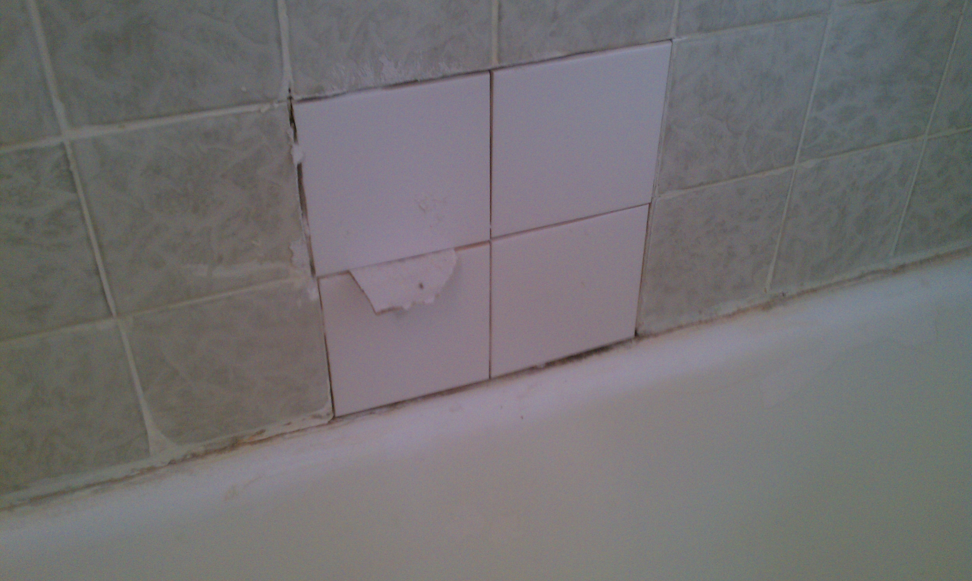 Refinish Bathroom Tile tile refinishing will make your bathroom look like new again