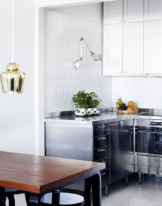Photo Credit: Design and the City via Apartment Therapy