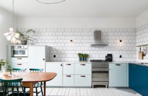 Photo Credit: Coco Lapine Design via Apartment Therapy